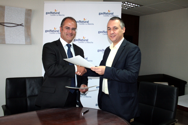 El Ayuntamiento de Numancia de la Sagra y Gas Natural Castilla - La Mancha colaboran en la programación cultural del municipio