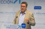 """Rodríguez: """"Si no acepta la propuesta del Ministerio de Industria, García-Page será el liquidador de Elcogas"""""""