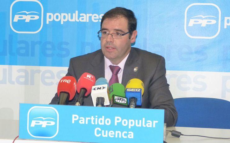 ¿Porqué no permitió el Gobierno de Page estar al presidente de Cuenca en la reunión?