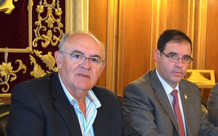 Benjamín Prieto y Fresneda mantienen su compromiso por el campo conquense