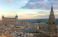 La Real Academia de Toledo celebrará entre los días 1 y 3 de diciembre sus IV Jornadas del Libro en Toledo