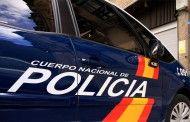Heridos dos policías nacionales en Cuenca por evitar una agresión machista