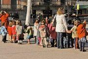El servicio de las Escuelas Infantiles se sigue prestando con total legalidad en Guadalajara