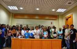 González: La concejalía de Educación incrementa la oferta educativa en Talavera