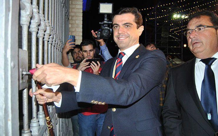 Javier Cuenca :
