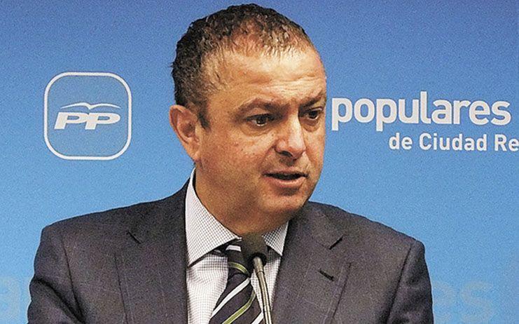 """Martín-Toledano defiende en el Congreso que los PGE """"son magníficos para los empleados públicos"""""""