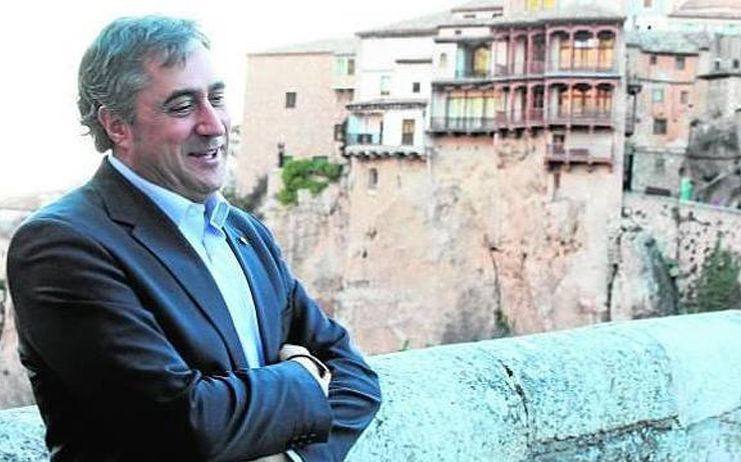 El Ayuntamiento de Cuenca ultima el proyecto para solicitar una ayuda al Gobierno de España de ciudades inteligentes