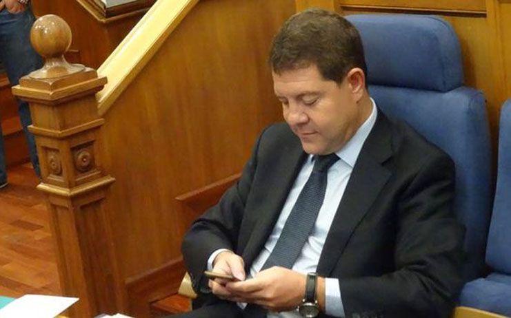 El PP pide a García-Page que