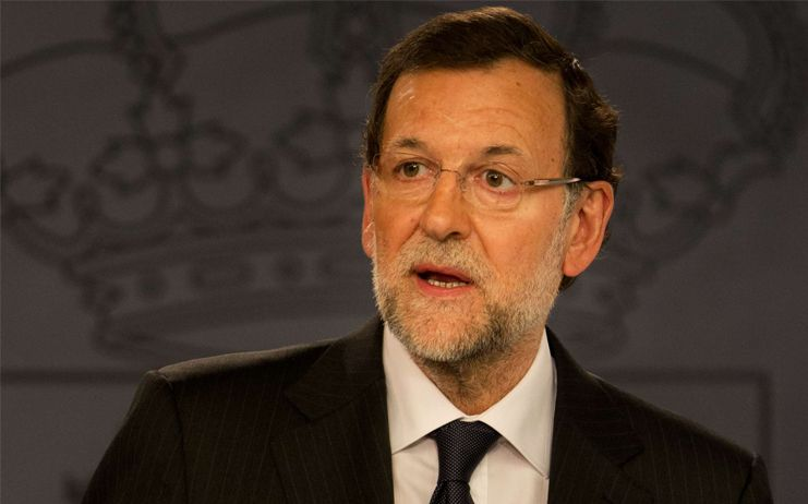 Rajoy analizará la crisis de los refugiados de Siria con ayuntamientos y autonomías