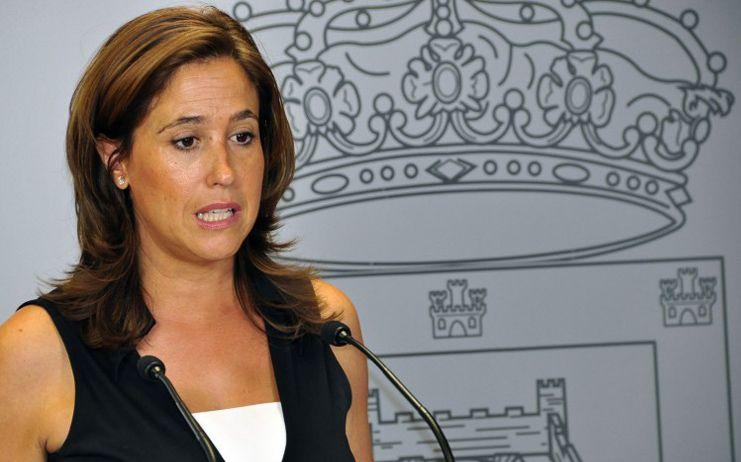 La auditoría del PSOE avala la buena gestión de Rosa Romero como alcaldesa de Ciudad Real