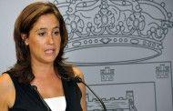 Rosa Romero destaca que Cospedal es la líder indiscutible del PP-CLM y queremos que siga siendo nuestra presidenta