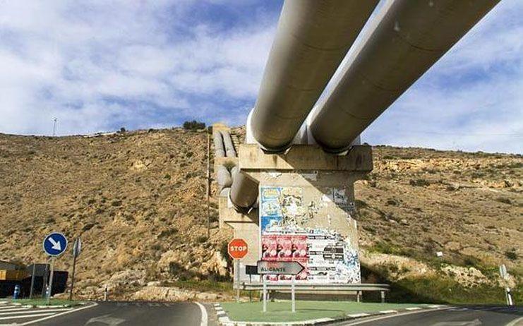 Se cumplen 46 años de la primera legislación del trasvase y C-LM advierte que España no podrá