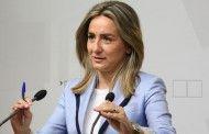 La alcaldesa de Toledo respeta a los tres candidatos y espera que el PSOE