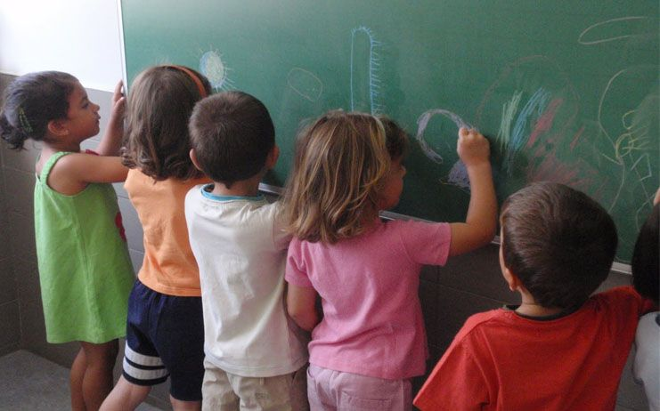 Comienza el curso escolar con 448.000 alumnos, más de 25.000 profesores y 993 rutas de transporte