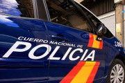 Tres detenidos por tentativa de robo con fuerza en una vivienda del Casco Histórico de Toledo