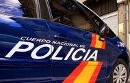 Detenido en Toledo por tentativa de homicidio tras originar un fuego en una vivienda con su morador dentro