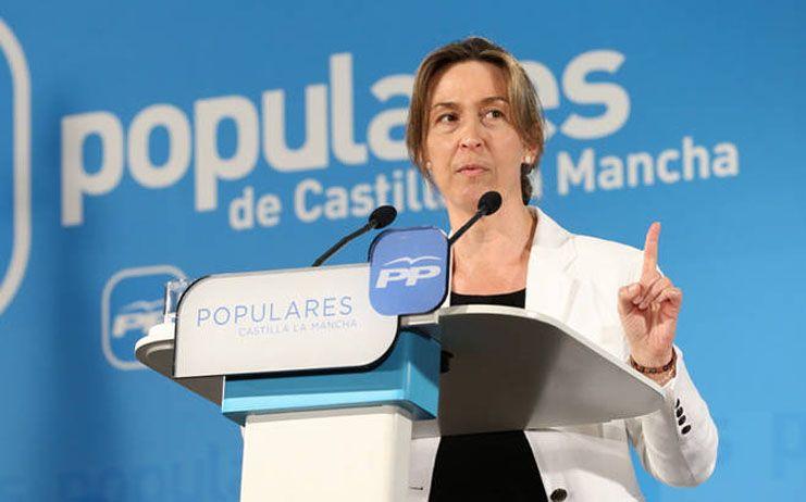 El PP denuncia que con el PSOE se están disparando las listas de espera en los hospitales de Castilla-La Mancha
