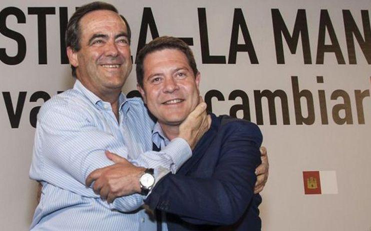 """El PP asegura que """"García-Page tiene el récord de destruir más en menos tiempo"""""""