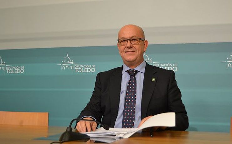 """Bravo: """"En Toledo, votar a Ciudadanos es votar al PSOE"""""""
