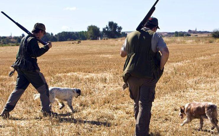 """Merino denuncia que Page """"ha boicoteado la licencia interautonómica de caza, en grave perjuicio de los cazadores de toda España"""""""