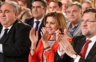 Golpe de efecto de Cospedal en Castilla-La Mancha en el