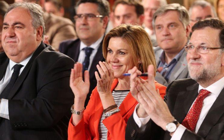 El PP rechaza cambios en la Constitución sobre la soberanía o la unidad de España