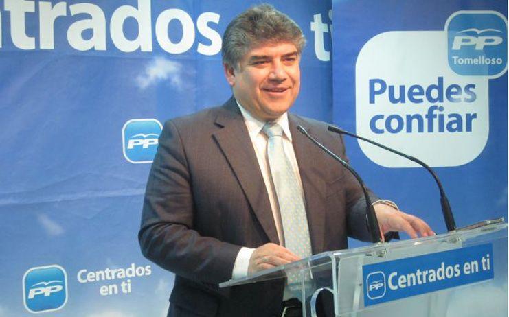 Carlos Cotillas: