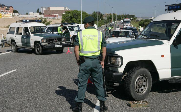 La Guardia Civil pide colaboración para esclarecer la desaparición de un empresario en Illescas (Toledo)