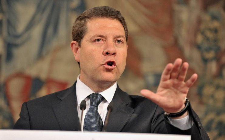 Page solicita una reunión a Rajoy para abordar el tema de Elcogas