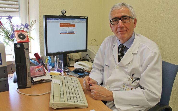 Rodríguez Padial, nombrado vicepresidente de la Sociedad Española de Cardiología