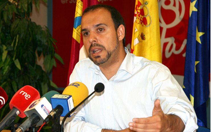 El PP de Guadalajara lamenta los insultos recibidos por parte de los concejales socialistas de Azuqueca