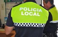 Detenidas cuatro personas cuando robaban un generador de luz en una estación de servicio de Otero (Toledo)