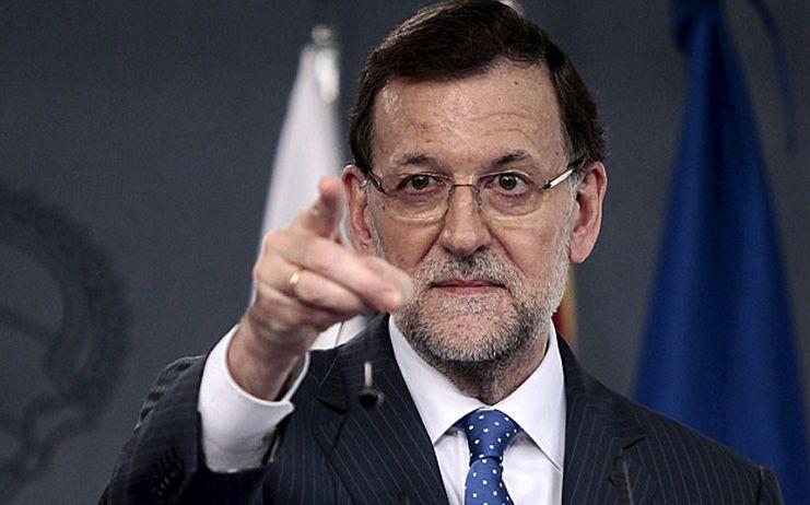Los titulares que ha dejado Mariano Rajoy en su entrevista en Tele 5