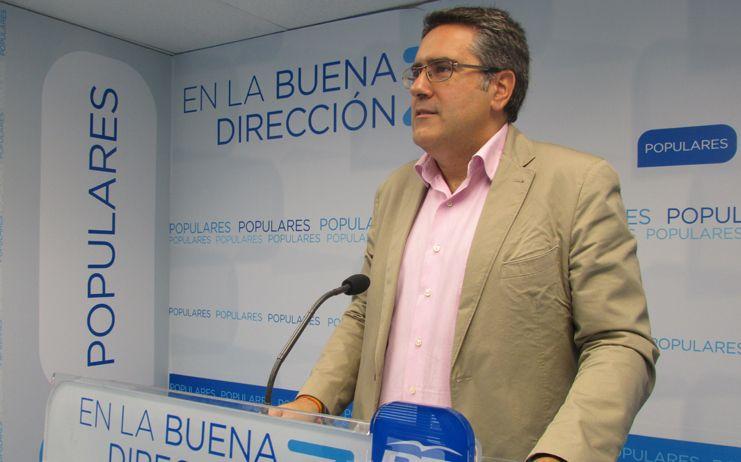 """Rodríguez está convencido que el PSOE """"está roto y gravemente dañado por las luchas de poder"""""""