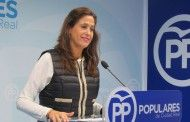 """Romero: """"Mientras algunos pierden el tiempo hablando de nombres, el PP trabaja para resolver los problemas de los ciudadanos"""""""