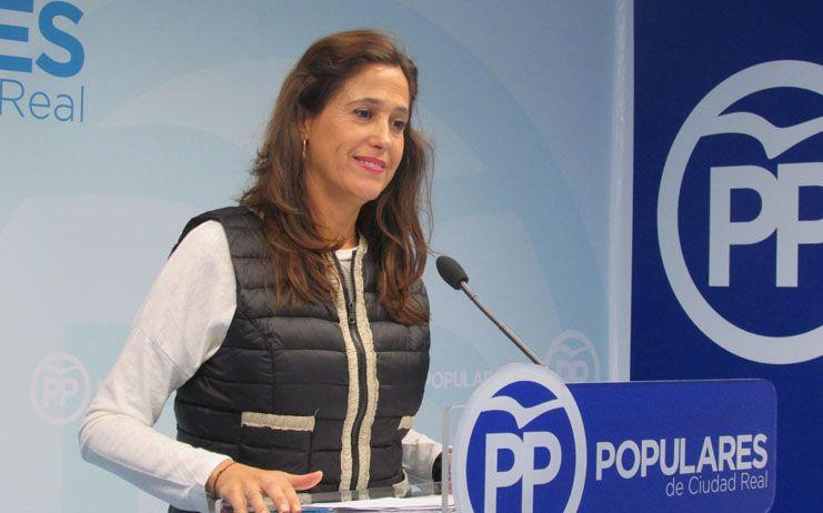 """Romero: """"El trabajo realizado por el PP ha sido la clave para que hayamos pasado de la recesión al mayor crecimiento de la Zona Euro"""""""