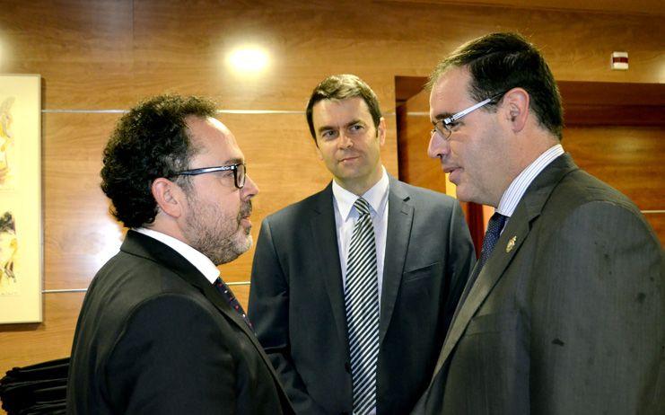 """Prieto: """"Desde las Administraciones Locales queremos aportar transparencia y buen gobierno"""""""