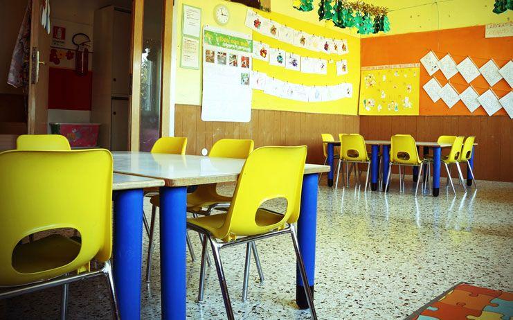 El Gobierno regional destina más de 3,2 millones de euros a financiar el mantenimiento de las escuelas infantiles y centros de Educación Infantil