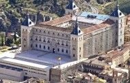 El próximo 19 de julio se cumplen 9 años de la apertura del Museo del Ejército en su actual sede en el Alcázar de Toledo