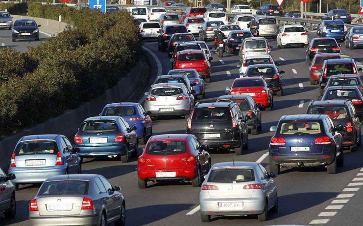 Más de 24.000 personas velarán por la seguridad vial en fin de año