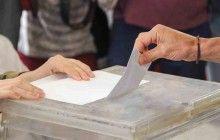 El 51% de los militantes del PSOE vota en las primarias hasta las 14.00 horas, 20 puntos más que en 2014