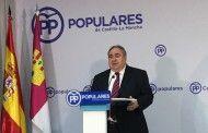 Tirado (PP) afirma que, de cara a los congresos provinciales,