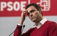 La Plataforma 'Guadalajara con Pedro Sánchez' denuncia