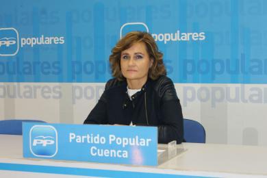 Martínez pide a García-Page que cumpla la Ley con las ratios educativas en Castilla-La Mancha y respete al profesorado