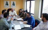 Constituido el nuevo Comité Técnico de ASAJA de Castilla-La Mancha
