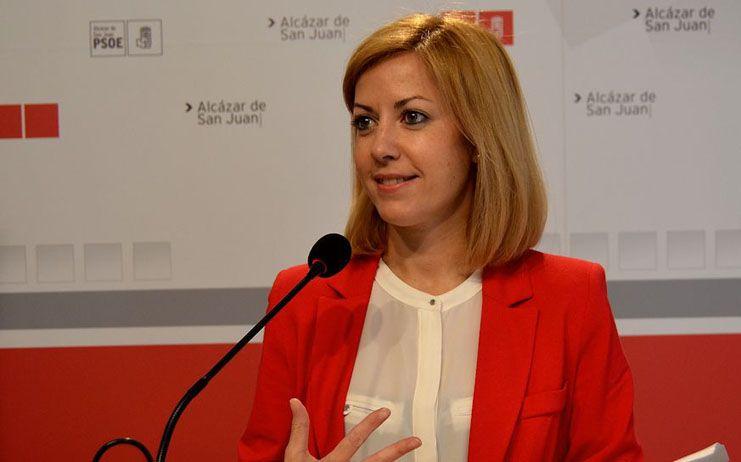 """Abengózar: """"Con García-Page las políticas en favor de las mujeres han avanzado de manera importante"""""""