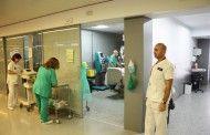 Responsables de Enfermería del área de Ciudad Real evalúan las mejoras en cuidados y presentan nuevos proyectos conjuntos