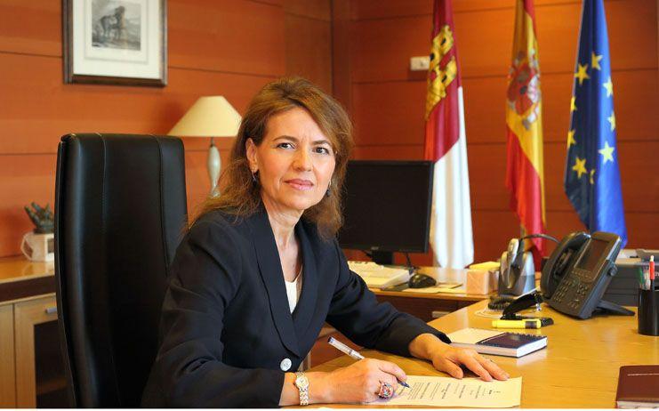 El Gobierno regional comienza a elaborar el Plan Director de Promoción de la Accesibilidad de Castilla-La Mancha