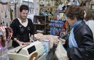 Las ventas del comercio minorista suben un 3,9% en mayo en Castilla-La Mancha