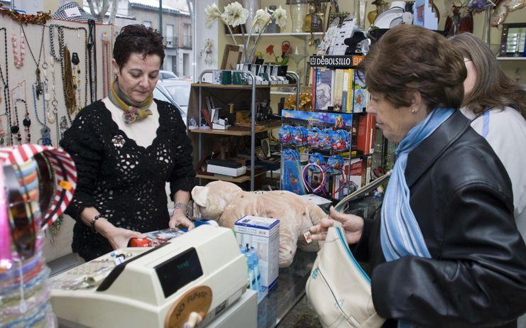 Las ventas del comercio minorista aumentan un 3,1% en marzo en C-LM